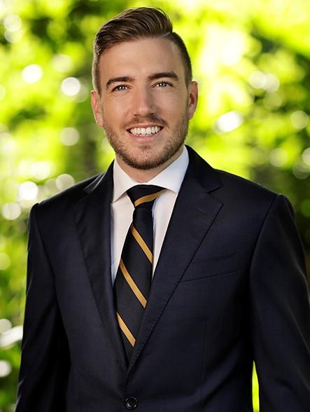 Zach Mauger