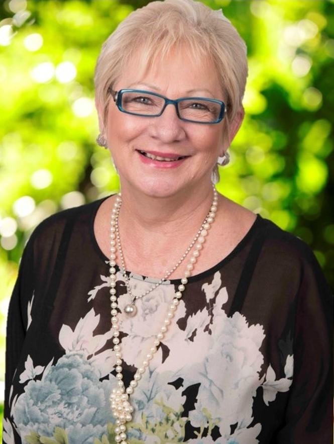 Ann-Maree Green